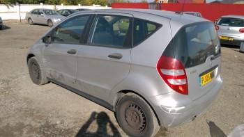 usa spate stanga Mercedes A 150 (2004 - 2012)