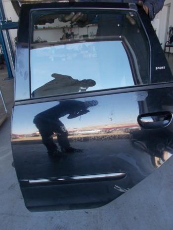usa spate stanga Mitsubishi Colt (2004 - 2010)