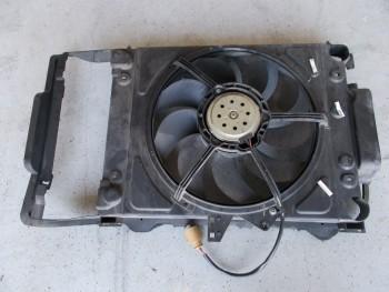 Ventilator radiator Audi A2 (2000 - 2005)