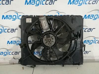 Ventilator radiator BMW 318 E90 Pachet M - 69256939 (2005 - 2007)