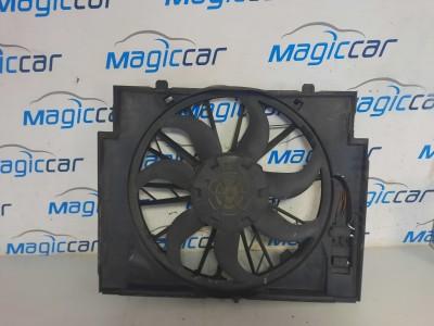 Ventilator radiator BMW 530 Motorina  - 1742-7789824-04 (2002 - 2005)