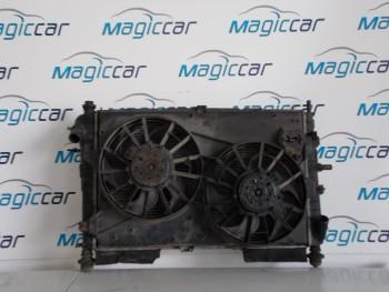 Ventilator radiator Ford Mondeo  - 95BB8C607 (2003 - 2007)