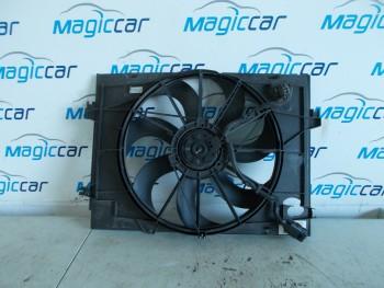 Ventilator radiator Hyundai Tucson (2004 - 2010)
