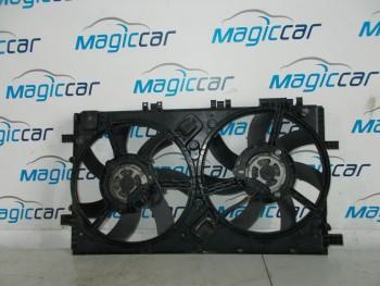 Ventilator radiator Opel Insignia Motorina  - 13241739 (2008 - 2010)