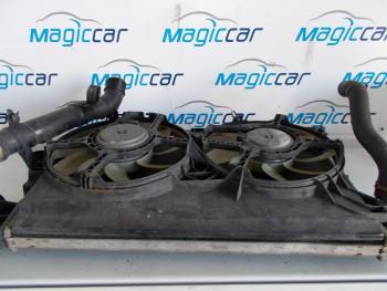 Ventilator radiator Opel Signum  - 5393199 / 8735590 (2004 - 2010)