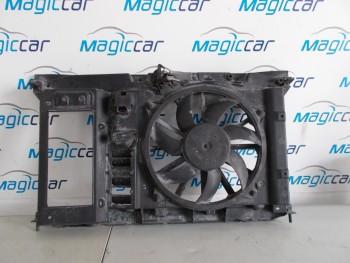 Ventilator radiator Peugeot  307 (2004 - 2010)