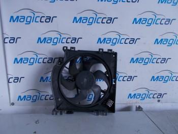 Ventilator radiator Renault Clio  - 8200966248 (2009 - 2012)