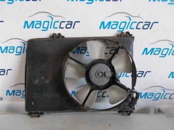 Ventilator radiator Suzuki Swift (2005 - 2010)