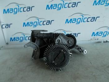 Ventilator radiator Volkswagen Passat (2000 - 2005)