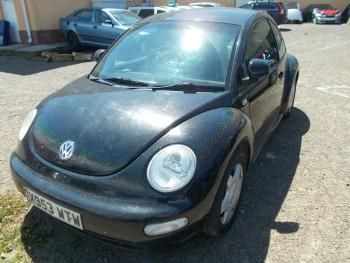Volkswagen Beetle (2000)