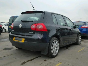 Volkswagen Golf (2005)