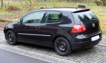 Volkswagen Golf 5  (2008)