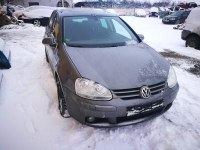 Volkswagen Golf 5 1.9 Diesel (2008)