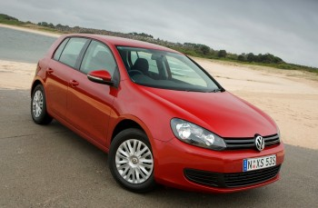 Volkswagen Golf (2009)