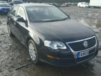 Volkswagen Passat (2005)