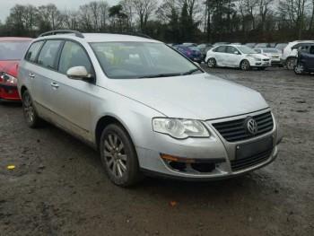 Volkswagen Passat (2006)