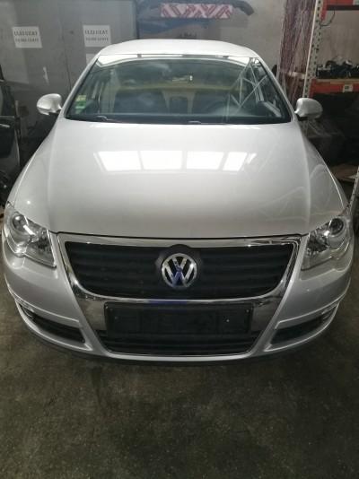 Volkswagen Passat B6  (2010)