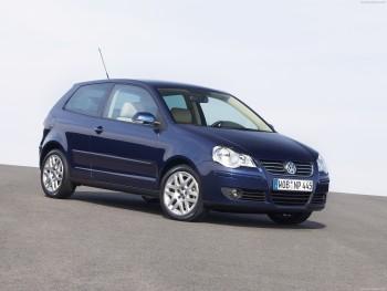 Volkswagen Polo   (2006)