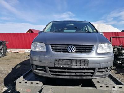 Volkswagen Touran (2007)