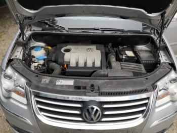 Volkswagen Touran (2009)